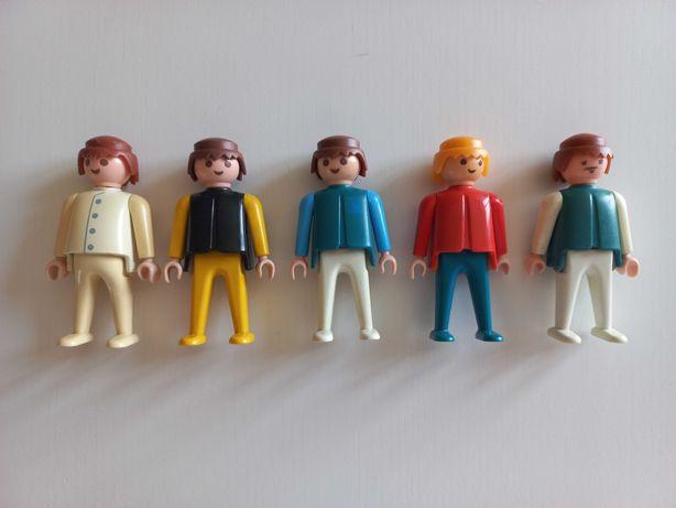 Bonecos Playmobil F