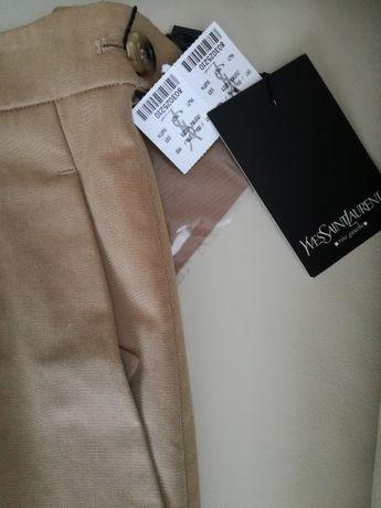 Yves Saint Laurent spódnica 34 nowa metki oryginał