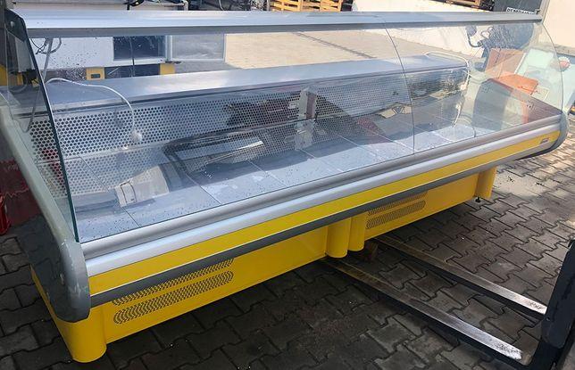 Lada chłodnicza MAWI 300cm
