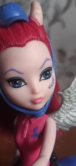 Кукла Монстер Хай Пиксис Препстокингс Monster High Fright-Mares