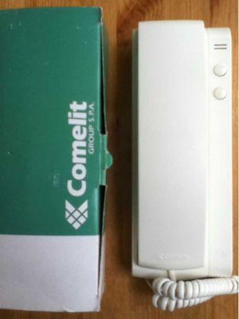 Intercomunicador - Telefone de porteiro de 5 fios - Comelit 2402w NOVO