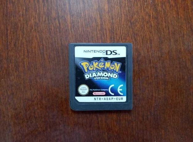 Pokemon Diamond | Nintendo DS / 3DS