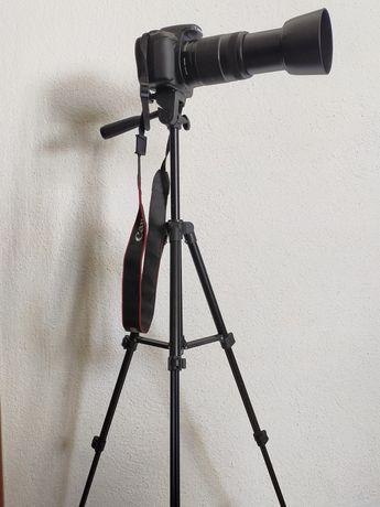 Tripé Novo Máquina Fotográfica