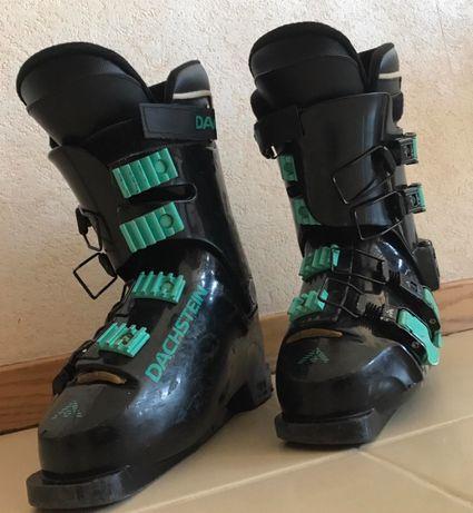 "Горнолыжные ботинки ""Dachstein"" 24,5 - 25 Австрия"
