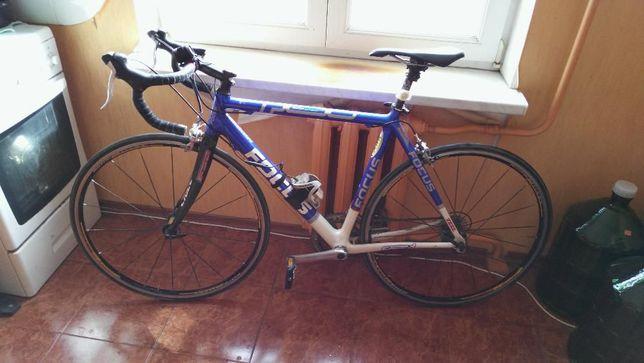 Продам велосипед шоссейный. Только Одесса.