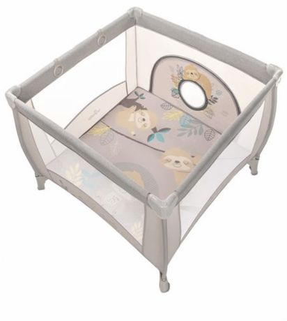Sprzedam kojec Baby Design Play Up