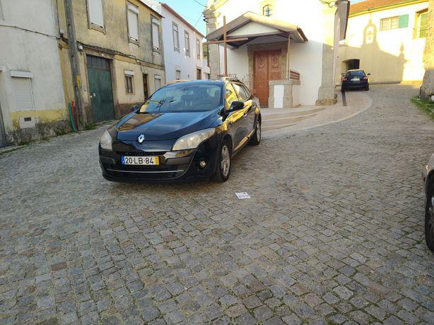 Renault Megane break 1.5dci