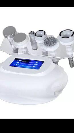 Профессиональный аппарат Кавитации 80К,RFЛифтингВакуум,Светотерапия
