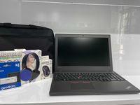 ThinkPad T550  i7 8GB 256SSD FHD 2Bat Win10 GWARANCJA 2 LATA!