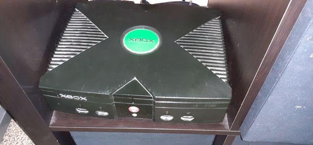 Xbox Original Troco