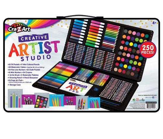 Набор для рисования cra-z-art crayola