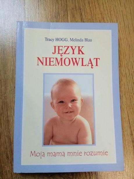 Jezyk niemowląt. Tracy Hogg