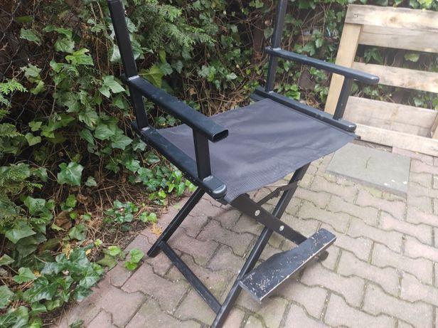 Fotel krzesło do makijażu