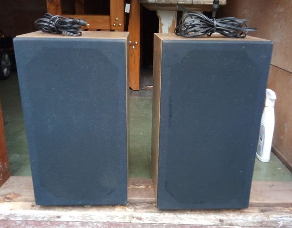 zestaw głośnikowy Unitra Tonsil