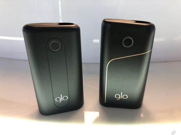 Абсолютно новый Glo Pro, Glo Hyper