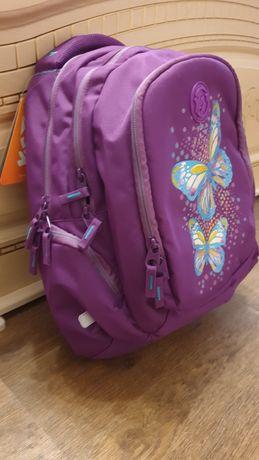 Рюкзак YES для девочки новый
