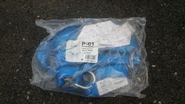 szelki bezpieczeństwa P-01