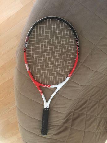Rakieta tenisowa tecno pro 25 dude