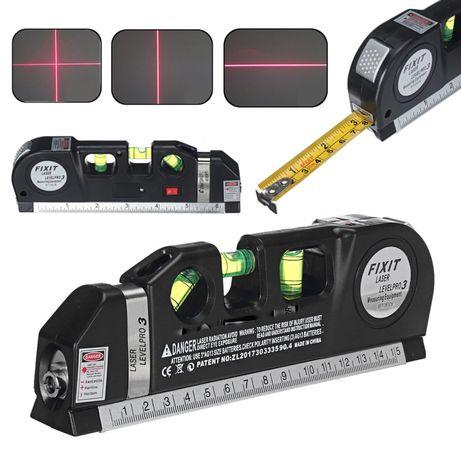 Лазерный уровень Laser Level Pro 3 – это строительный прибор, предназн