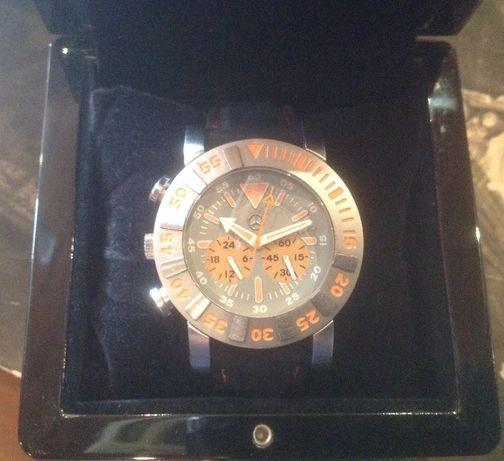 Relógio Mercedes Benz