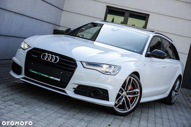 Audi A6 3.0TDI 326KM Competition B&O Panorama ACC Matrix VAT23%