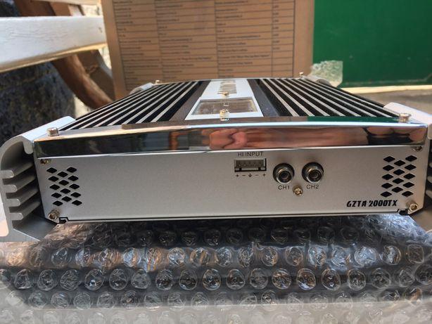 Продам GZTA-2000TX