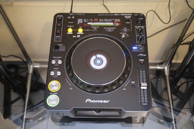 Pioneer CDJ 1000 MK3 Gwarancja Skup Zamiana DJM 600/700/800/900