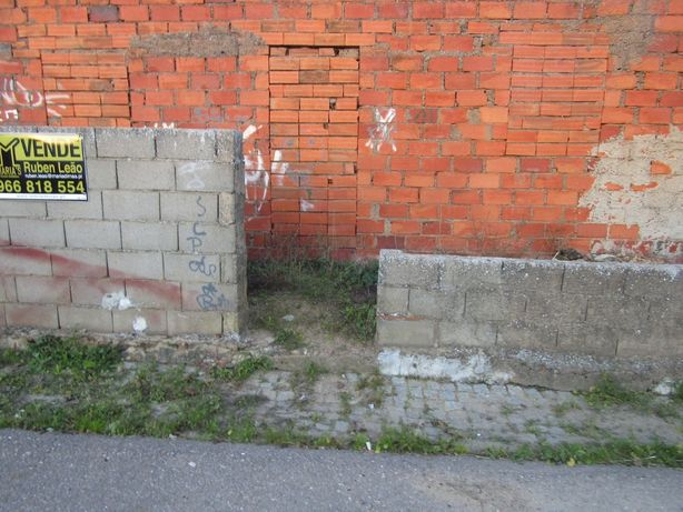 lote de terra urbanizado em Vaiamonte