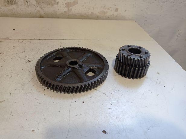Przekładnia wstępna MZ ETZ 250 251 koła sprzęgłowe sprzęgło silnik MZ