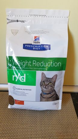 Karma dla kota hills weight reduction 1.5kg