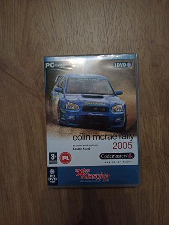 Gra Colin McRae Rally