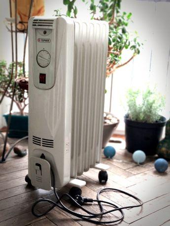 Масляный электрический радиатор Термия 6 секций