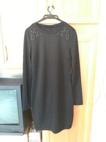 """Sukienka """"Mała czarna"""" S NOWA"""