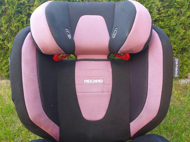 Fotelik Recaro Monza Nova 2 Seatfix