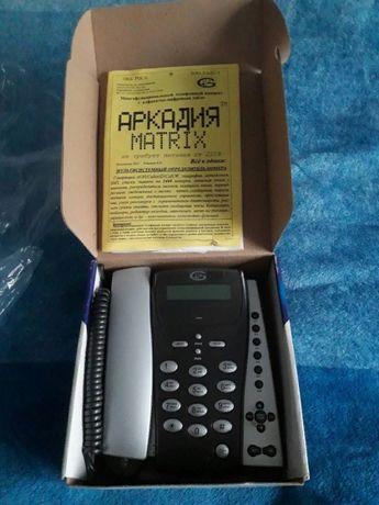 многофункциональный телефон Аркадия matrix