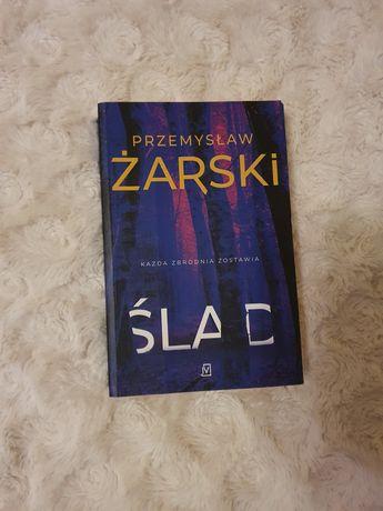 Ślad Przemysław Żarski.