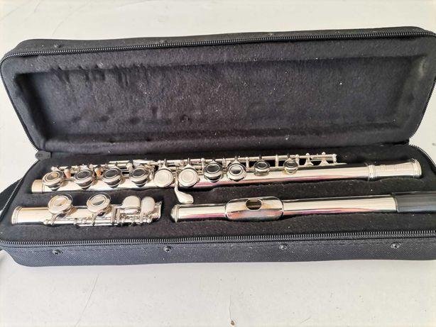Flauta Transversal Iniciação
