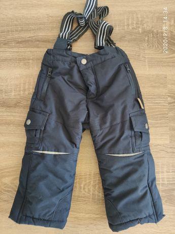 spodnie narciarskie Kanz 80