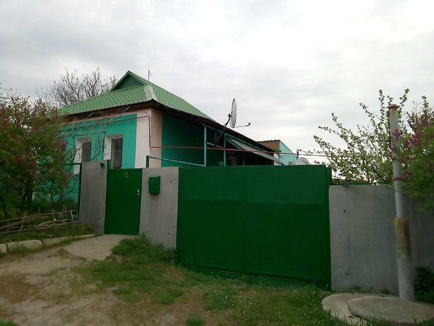 Продам дом в Краснограде