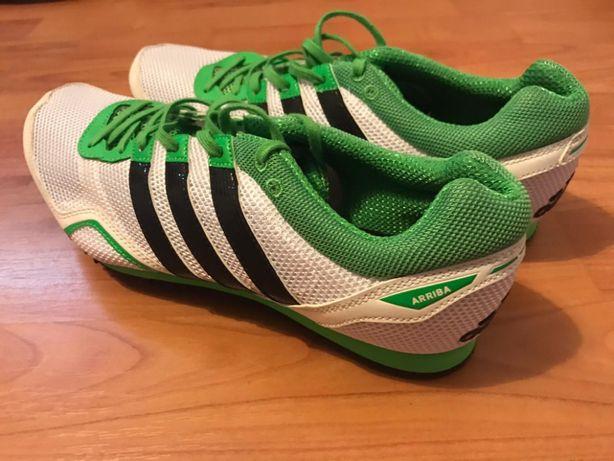 Sapatilhas de bicos (Atletismo)