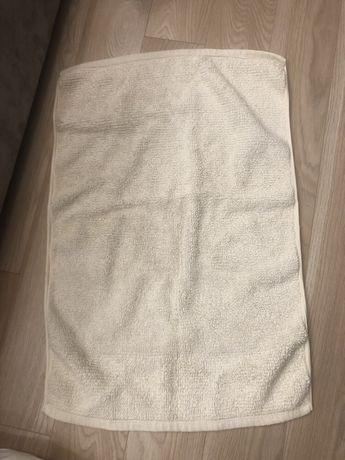 Tanio Ikea dywanik do łazienki beżowy mata chodnik łazienka