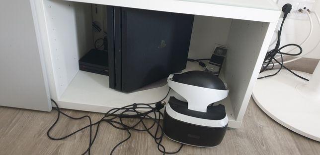 PS VR  + jogos a parte