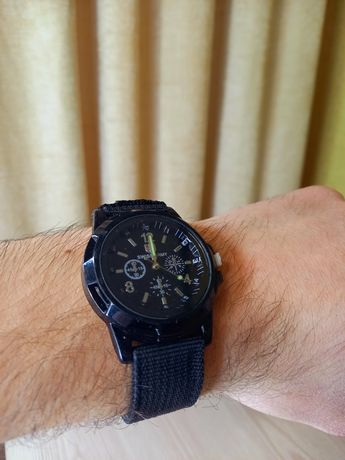 Мужские часы наручные годинник чоловічий армійський новий Swiss Army