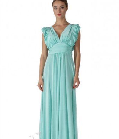 Эффектное платье Poliit (оригинал)