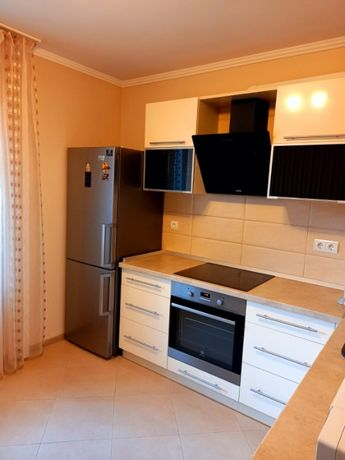 Однокімнатна квартира з евро якісним ремонтом