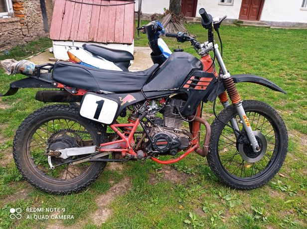 Kross Zongshen 200cc