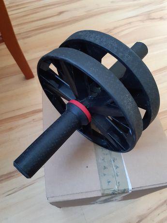 Koło do ćwiczeń mięśni brzucha