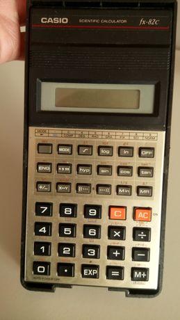 Kalkulator naukowy Casio PRL