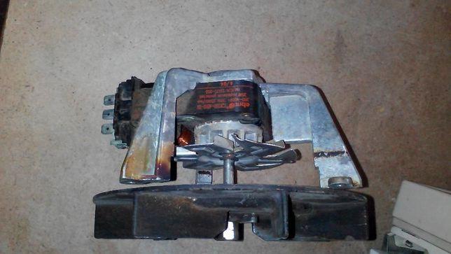 Мотор Конвекции для духовки встройки Bosch-Siemens