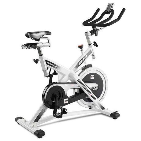 BH SB2.2 Bicicleta Ciclismo Indoor para uso doméstico regular